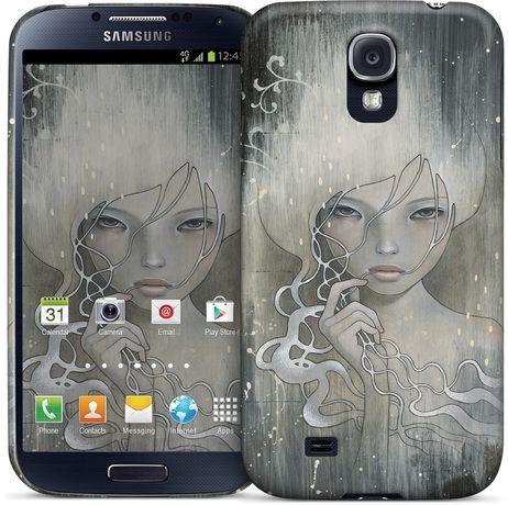 She Who Dares by Audrey Kawasaki - Samsung Phone - $35.00