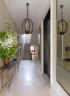 INTERIOR DESIGN ∙ LONDON HOUSES ∙ BELGRAVIA - Todhunter EarleTodhunter Earle