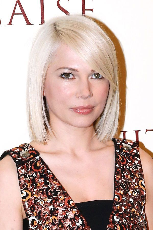 Best 25 cut side bangs ideas on pinterest long bob haircut with 14 hairstyles that give you an instant facelift urmus Image collections