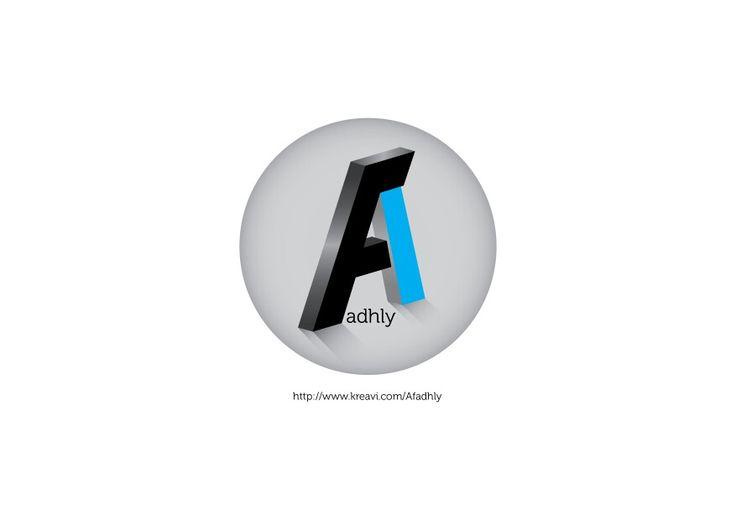 Signature #afadhly