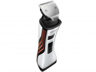 Barbeador/Aparador de Barba Philips Style Shaver - QS6141/32 Seco e Molhado 1 Velocidade