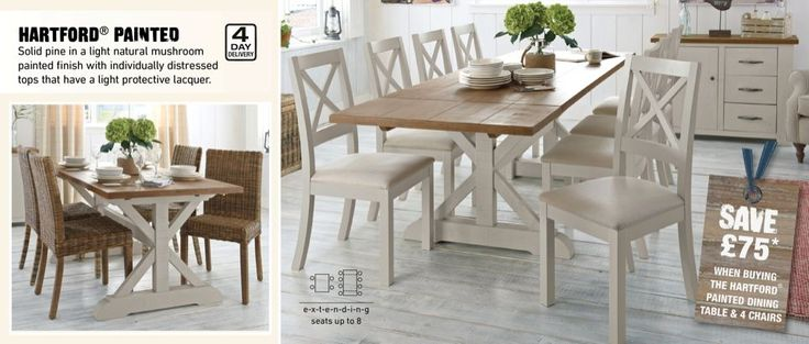 Dining Room Furniture - Page 24