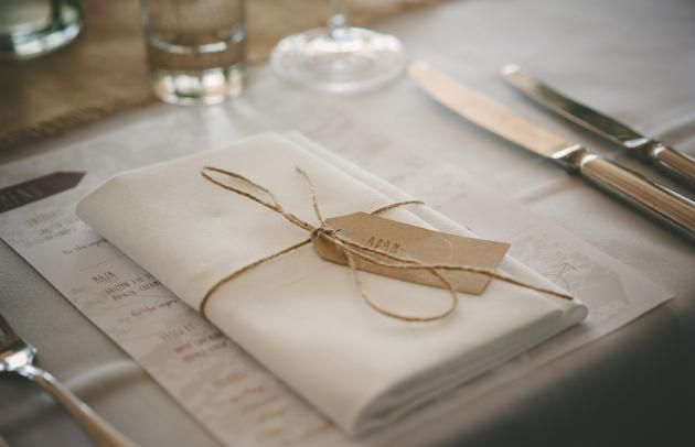 decorations for the table