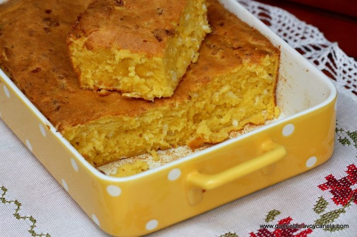Aprende a preparar Chipa Guazú, una receta paraguaya a base de maíz o choclo, perfecta para acompañar cualquier comida.
