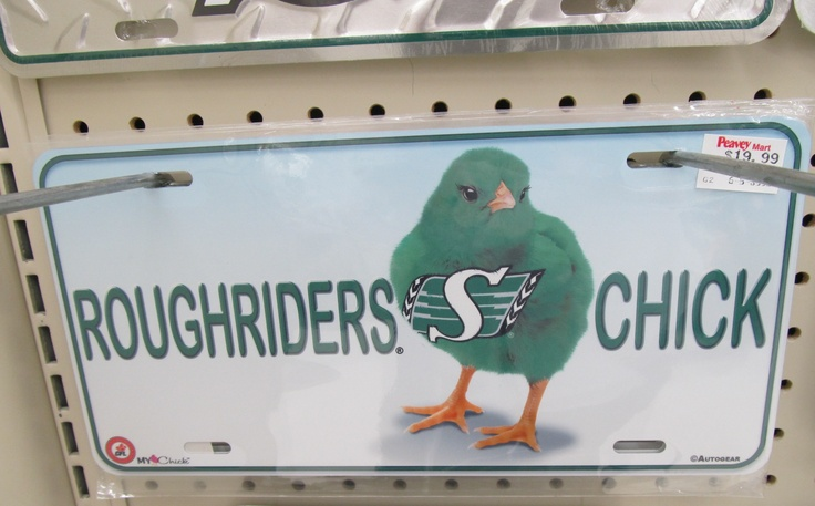Roughrider S Chick