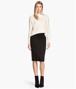 Houndstooth Skirt - Shop for Houndstooth Skirt on Resultly