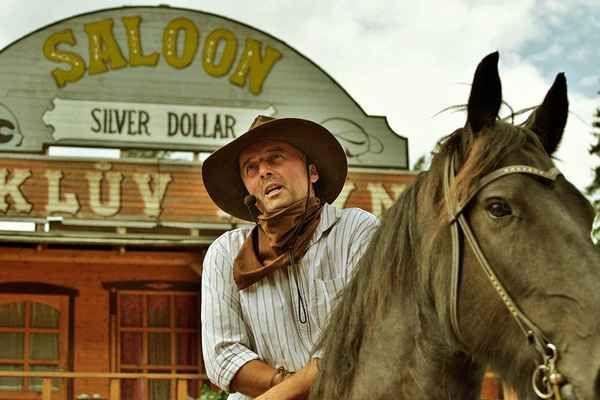 Šiklův mlýn - western