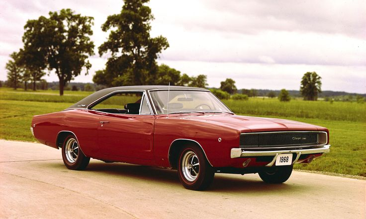 muscle cars 20 that made history 1968 dodge charger cars n stuff pinterest 1968 dodge. Black Bedroom Furniture Sets. Home Design Ideas