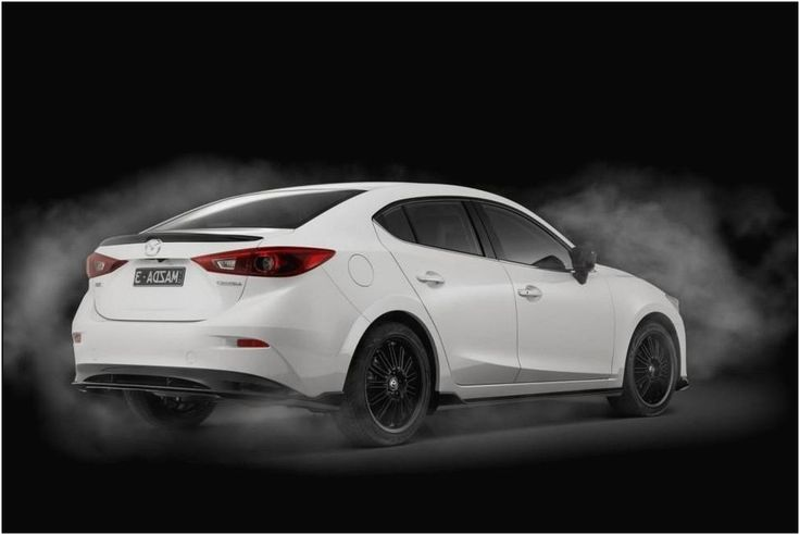 Mazda 3 2014 Sedan Wallpaper - https://www.twitter.com/Rohmatullah77/status/656868336626700289