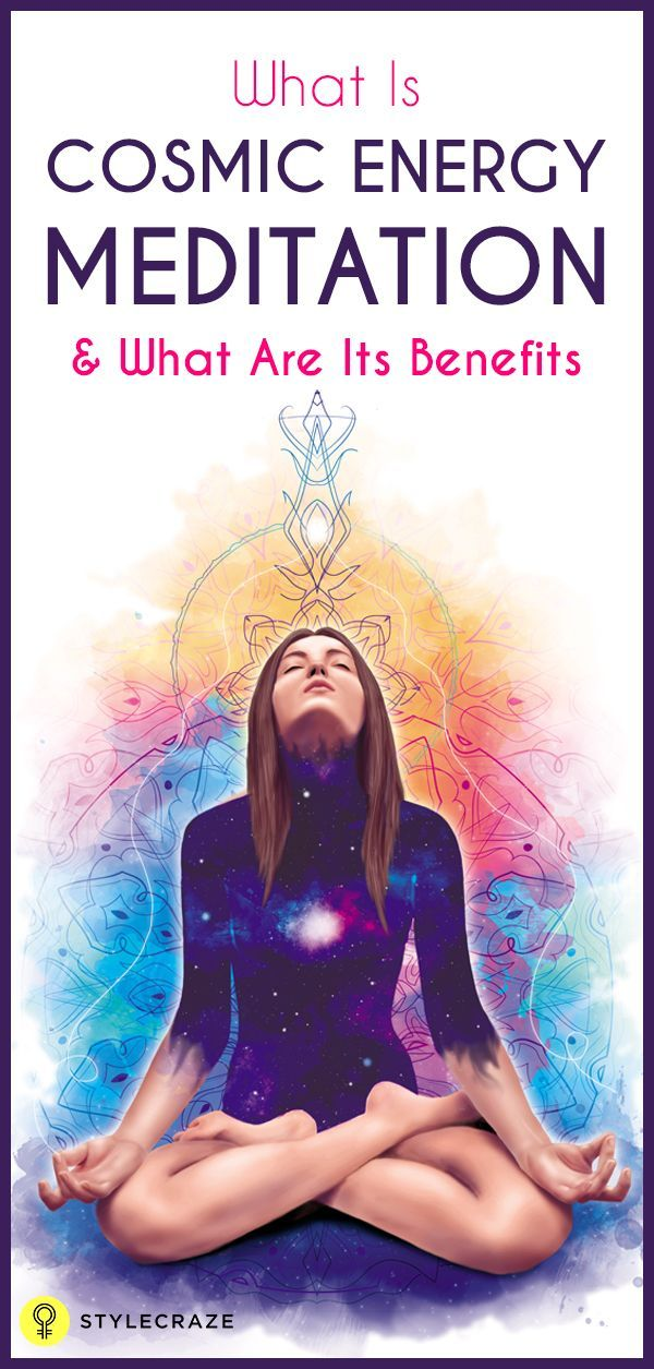 Do you find your life disorderly? Do you constantly feel there is something missing in your life but are unable to figure out what that is? This is when you should start practicing cosmic energy meditation! Read on to know more about it!