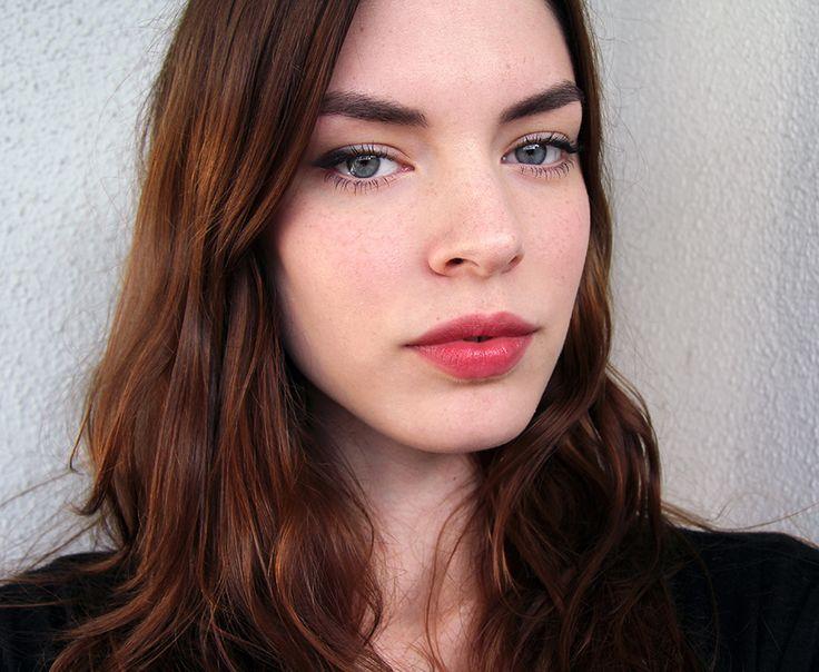 Laura Mercier Crème Lip Colour – Audrey