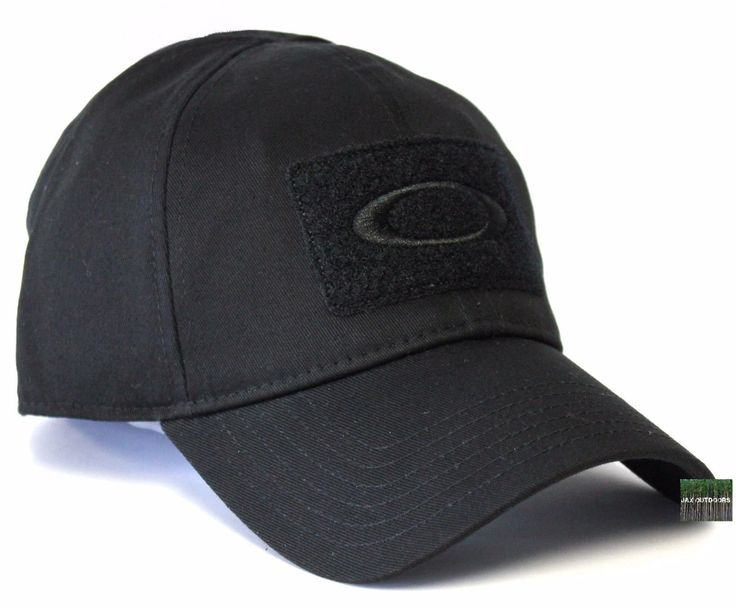 Oakley Fitted Hats
