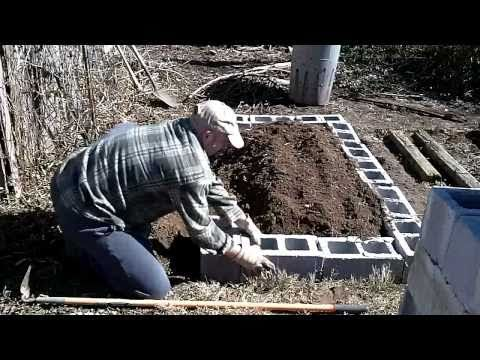 This Cool Gardening Trick is Perfect For The Spring Months | MinuteIdeas.com