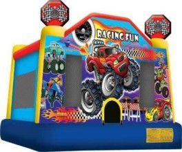 Racing-Fun