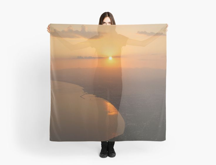 Secret Sunset  Scarf by scardesign11 #summer #summervacations #scarves #redbubble #coolsummerscarf #hipster #buycoolscarves #CoolGifts #fashion #summerfashion #buyscarves #buysummerscarf #giftsforher #gifts #giftsforteens #scarf #coolscarf #womensclothing #buysummerscarf #summergifts #womenfashion #sunsetscarf #sunset #summeraccessories #accessories