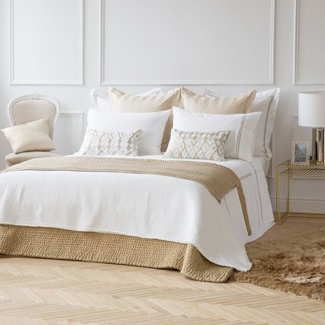 27 best images about cabecero cama on pinterest zara for Fundas nordicas blancas zara home