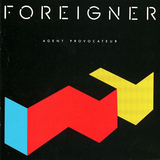 Foreigner I Want Know What Love Lyrics