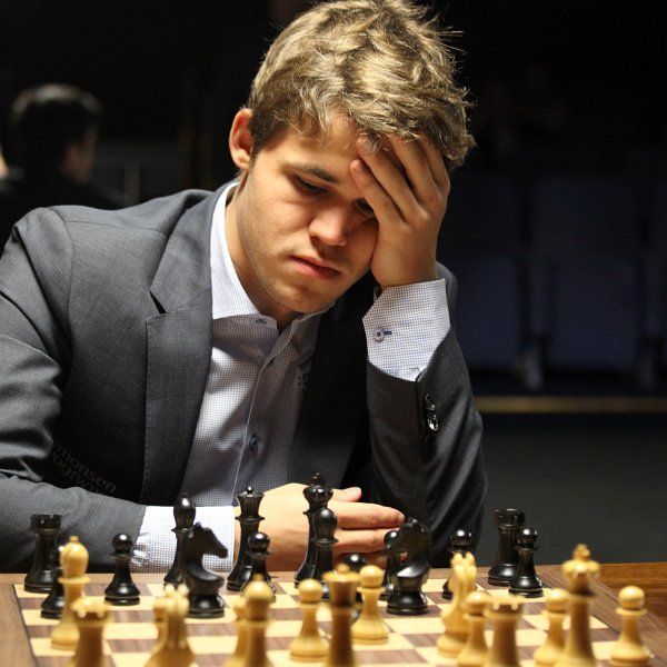 Chess Strategy is one of the main things to consider when starting to play a game of chess. A strong and powerful strategy is a must in order to win. Become better at chess.