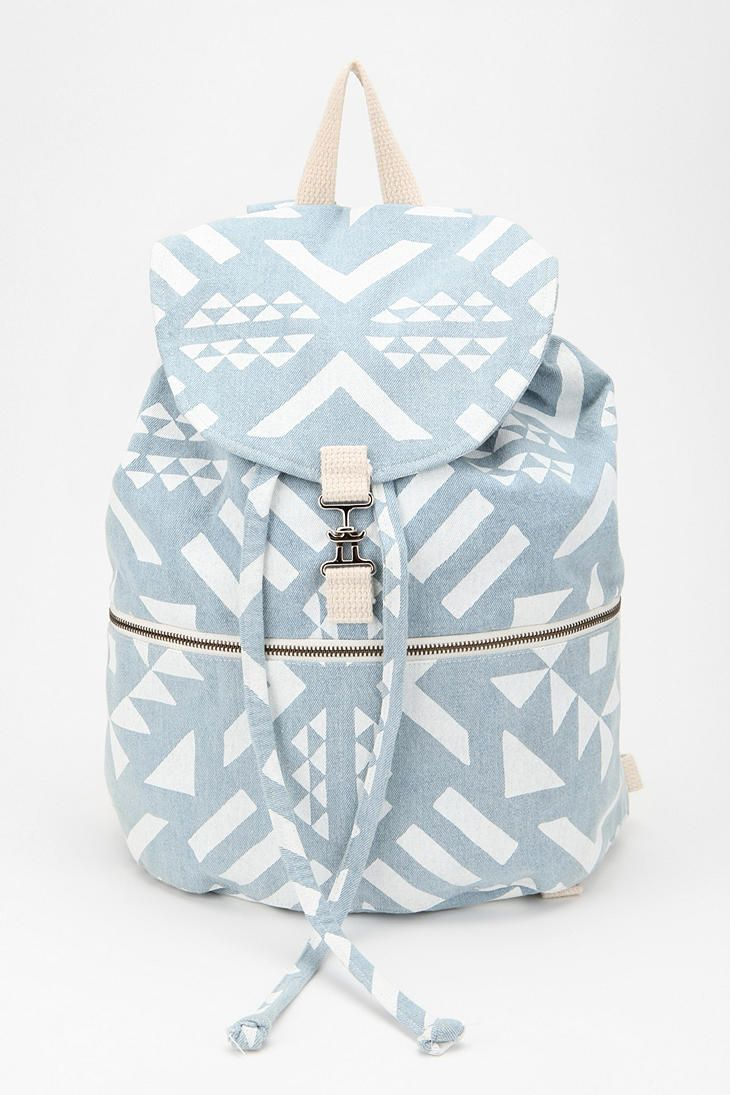 why would i ever need a backpack? but i just really like this one.