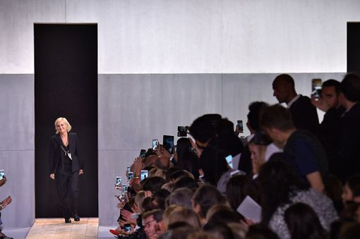 From fencing jackets to tulle skirts, Dior sees many ways to dress a feminist