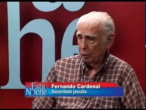 "Padre Cardenal: ""Iglesia debe debatir sobre celibato, aborto terapéutico..."