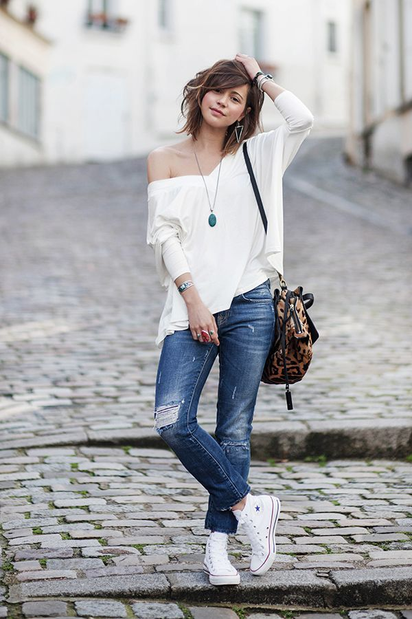 converse boots outfit