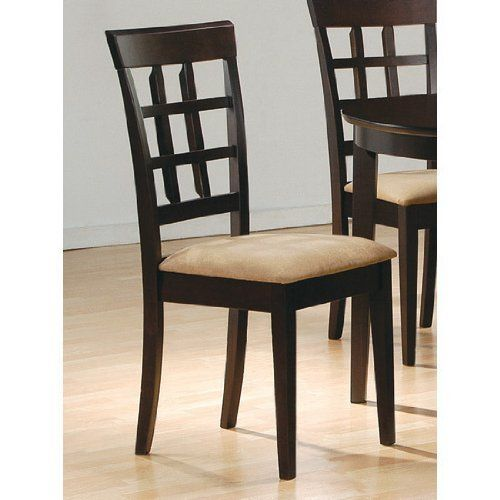 Coaster Dining Room Dining Chair 100772 At Patrick Furniture At Patrick  Furniture In Cape Girardeau, MO