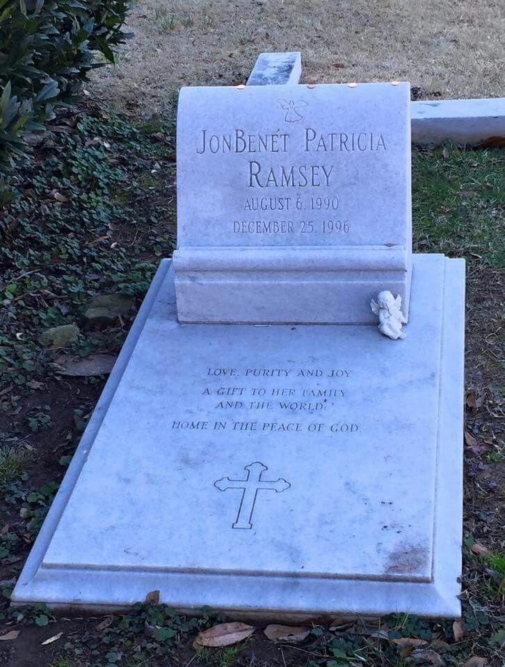 JonBennet Ramsey