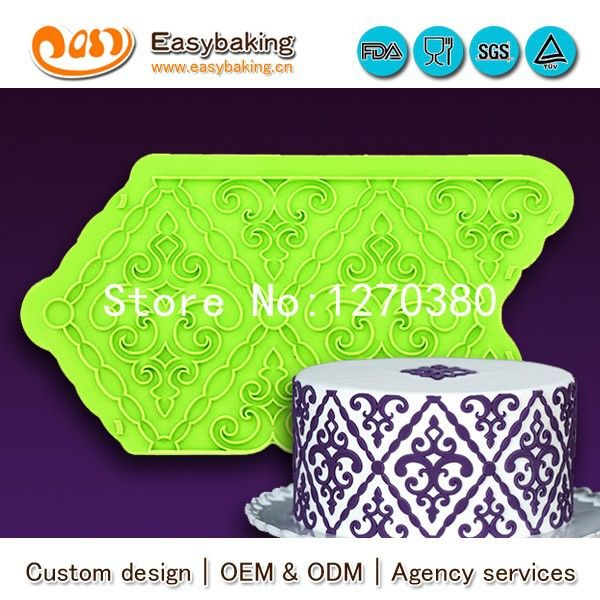 Wedding Cake Decoration Molds : Find More Cake Molds Information about 2014 New Product ...
