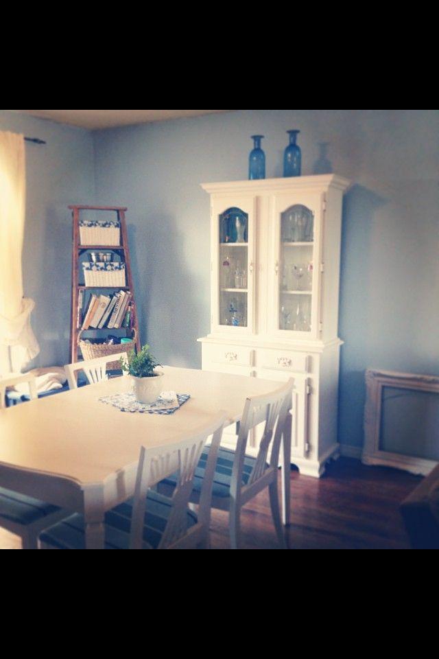 Love my dining room :)
