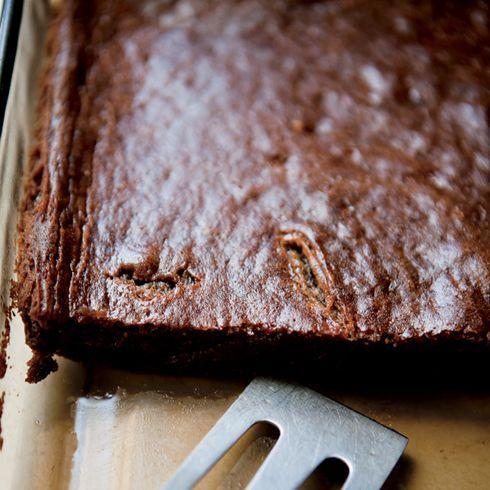 Mitchell Persimmon Pudding Recipe (Down home, Indiana, recipe.... =)