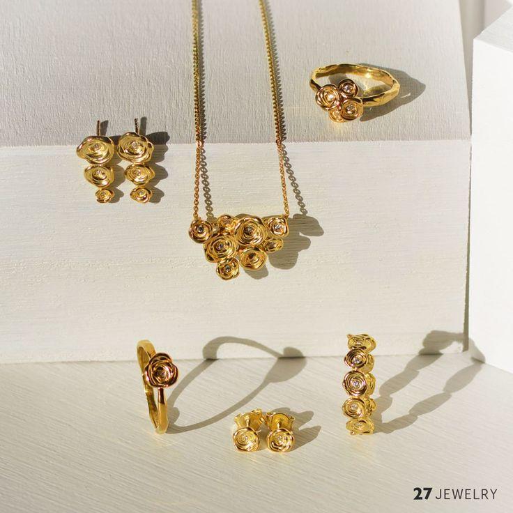 Metal Jewelry | 27jewelry