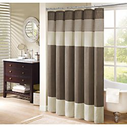 1000 ideas about fabric strip curtains on pinterest for Bathroom 94 percent