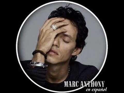 ▶ Marc Anthony - Te Amare Por Siempre