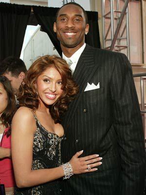 Vanessa Bryant (Kobe Bryant's Wife)