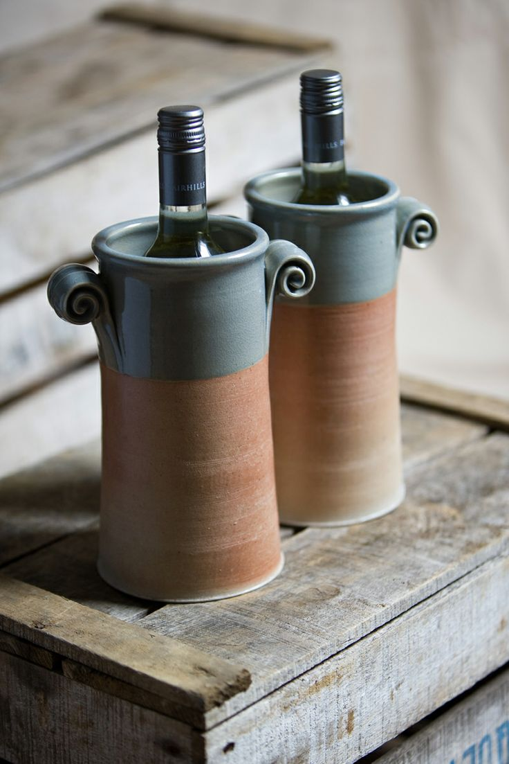 Vinegar Hill Pottery | The Pots | Gallery