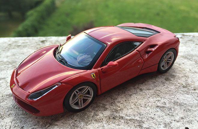 Il futuro delle V8 passa dalla Ferrari 488 GTB, con un motore turbo di ultima generazione. Evoluzioni importanti per la casa di Maranello.