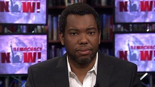 "Part 2: Ta-Nehisi Coates on Segregation, Housing Discrimination and ""The Case for Reparations"" ""There is nothing natural about racism as it exists in America,"" explains Ta-Nehisi Coates in his extended interview about his essay, ""The Case for Reparations.""  Watch the first part of the interview here: http://owl.li/xsfjf"