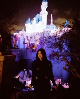 Disneyland - Los Angeles - The happient place on earth!!