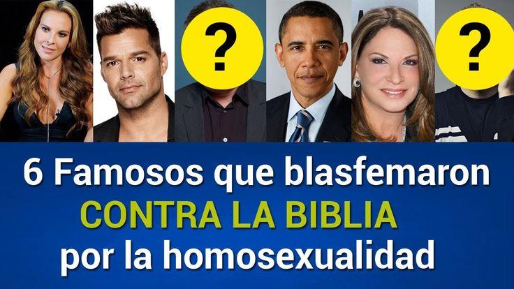 Testimonios cristianos impactantes homosexual relationship