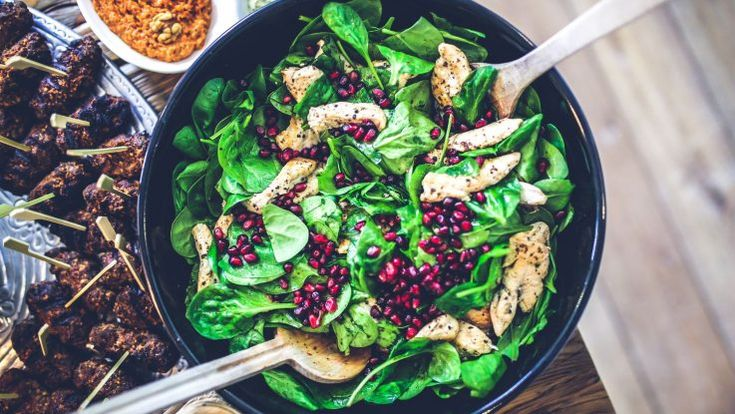 super zdravé potraviny