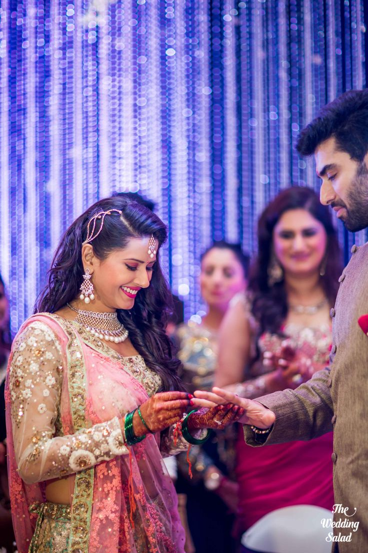 Nikitin dheer and kratika sengar s love story is unique tale in itself and all credit goes to their parents tv actress kratika and chennai express fame