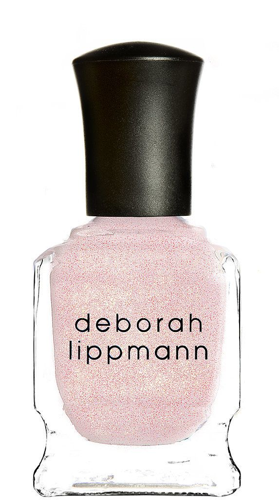 Deborah Lippmann Nail Color in La Vie En Rose ($18). See the rest of Deborah Lippmann's Spring collection!