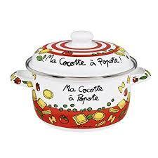 "Marmite ""Ma cocotte"" - DLP - Valérie Nylin"