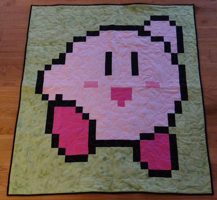 89 best Geeky Quilts images on Pinterest Quilt patterns, Lap quilts and I will