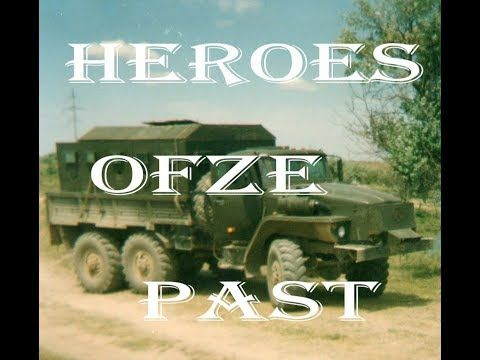 Heroes ofze Past