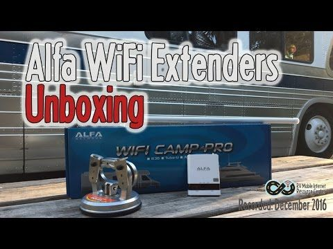 Review: WiFi Camp Pro Kit by Alfa (Mobile Routers   Long Range WiFi) – Mobile Internet Resource Center