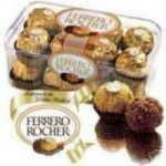 Buy Ferrero Rocher products  Online ✔Best Price in India & Cash On Delivery ✔Find  Food & Beverages, Confectionery (Cakes, Chocolates Etc.), Chocolates at Lowest Prices!