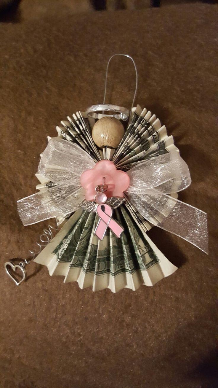 66 Best Dollar Money Origami Images On Pinterest Money
