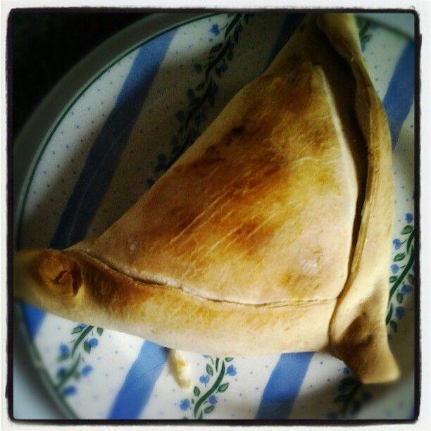 Empanadas <3